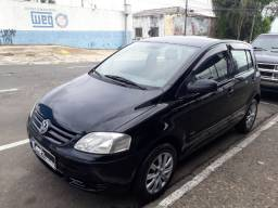 Vw Fox 1.6 Plus 2006 completo menos ar condicionado