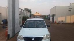 Renault Logan Expression 1.0 10/11