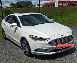 Oportunidade Ford Fusion AWD