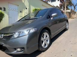 Honda Civic Sedan LXS