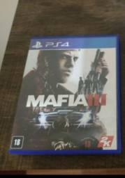 Jogo mafia 3 ps4 , playstation 4
