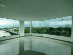 Título do anúncio: Sala para alugar, 91 m² por R$ 3.000,00/mês - Mirim - Praia Grande/SP