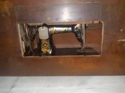 Maquina de costura pfaff