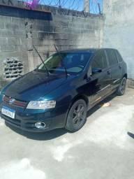 Título do anúncio: Fiat stilo 2004 1.8 8v