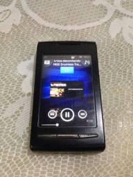 Título do anúncio: Sony Xperia relíquia funcionando normalmente