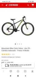 Título do anúncio: Mountain Bike Caloi Velox