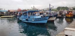 Título do anúncio: Barco 35 passageiros
