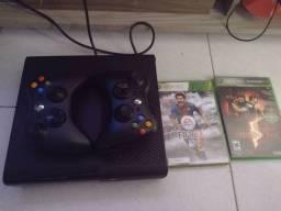 Xbox semi-novo