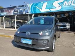 Volkswagen Up Move 1.0 12v TSI E-Flex 2017 Único Dono