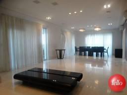 Apartamento para alugar com 4 dormitórios em Tatuapé, São paulo cod:197652