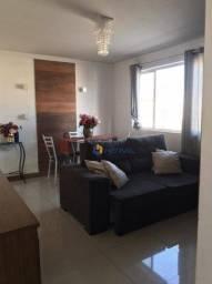 Apartamento com 3 dormitórios à venda, 53 m² por R$ 182.000,00 - Parque Residencial Cidade