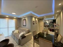 Apartamento em Pedro Moro, São José dos Pinhais/PR de 64m² 2 quartos à venda por R$ 207.00
