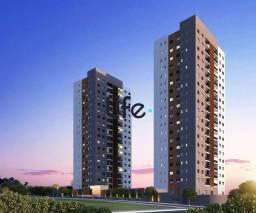 Apartamento à venda com 3 dormitórios em Vila aviacao, Bauru cod:4186