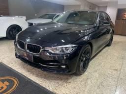 BMW 320 activeflex