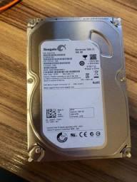 Título do anúncio: HD SATA Seagate 500 Gb
