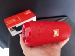 Título do anúncio: Caixa de Som Bluetooth XDG-117