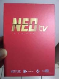 Título do anúncio: Tv Box Neotv