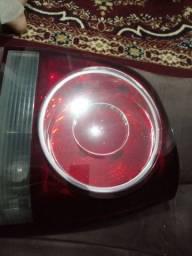 Lanterna polo hacth