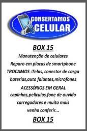 Rua Goiás 617 galeria point box -BOX15