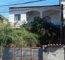Alugo Casa em Campo Grande - Perto da Estrada da Cachamorra