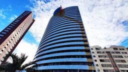 Apartamento com 3 dormitórios à venda, 83 m² por R$ 550.000,00 - Cocó - Fortaleza/CE