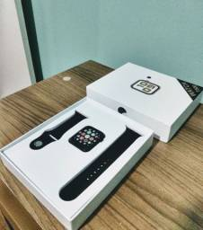 Smartwatch Iwo Max T500 Compatível Android e iPhone