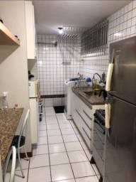 Apartamento para Venda em Vitória, Jardim da Penha, 1 dormitório, 1 banheiro, 1 vaga