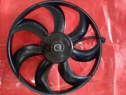 Ventilador do radiador original HB20