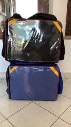 Bag moto boy nova