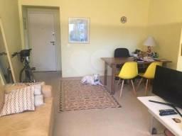 Apartamento à venda com 2 dormitórios em Paraíso, São paulo cod:345-IM530617
