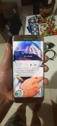 Samsung s7edeg venda troca