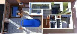 Projetos Personalizado!! Desenhos Arquitetonicos - Planta Baixa e Layout