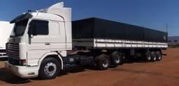 Scania toplaine