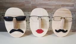 Título do anúncio: suporte para óculos