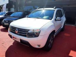 Duster 2.0 Tech Road 4x2 2014