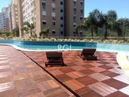 Apartamento para alugar com 3 dormitórios em Jardim carvalho, Porto alegre cod:LI50879443