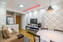 Apartamento à venda com 2 dormitórios em Jardim leopoldina, Porto alegre cod:EL56356911