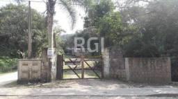 Sítio à venda com 3 dormitórios em Belém velho, Porto alegre cod:MI270133
