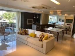 Apartamento à venda com 3 dormitórios em Jardim europa, Porto alegre cod:KO13903