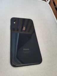 Vendo IPhone XR novinho