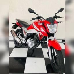 Título do anúncio: Honda CG Titan Flex 160