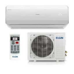 Ar condicionado Elgin 12 mil btu