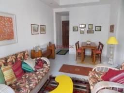 Apartamento de 3 quartos, na Ladeira dos Tabajaras/RJ