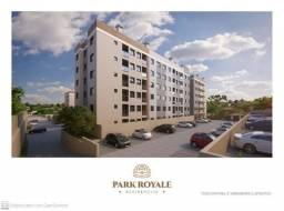 XFG - Residencial Park Royale