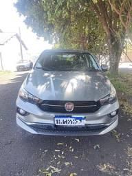 Fiat CRONOS PRECISION 1.8 automático 2019