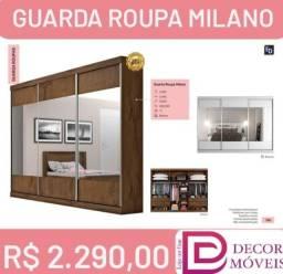 Guarda Roupa Millano002