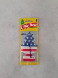 Little Trees Original (consulte as fragrâncias disponíveis)