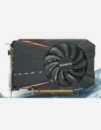 RX 560 4GB da Gigabyte