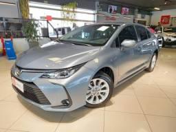 Toyota Corolla GLI 2.0 16V Flex Aut 2020 4P