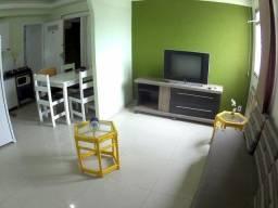 Apartamento em Centro, Guarapari/ES de 65m² 1 quartos à venda por R$ 120.000,00